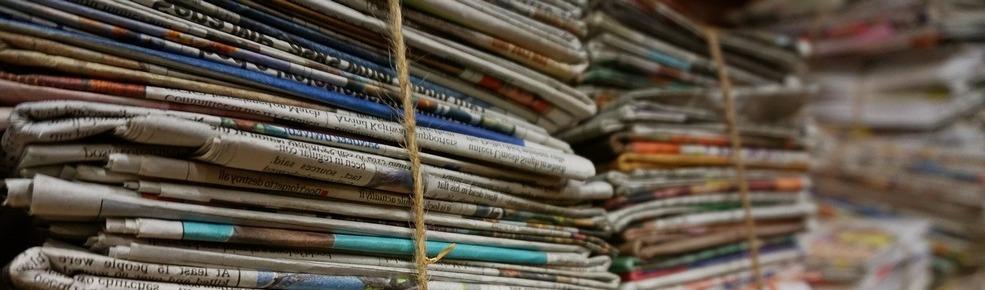 collecte de journaux